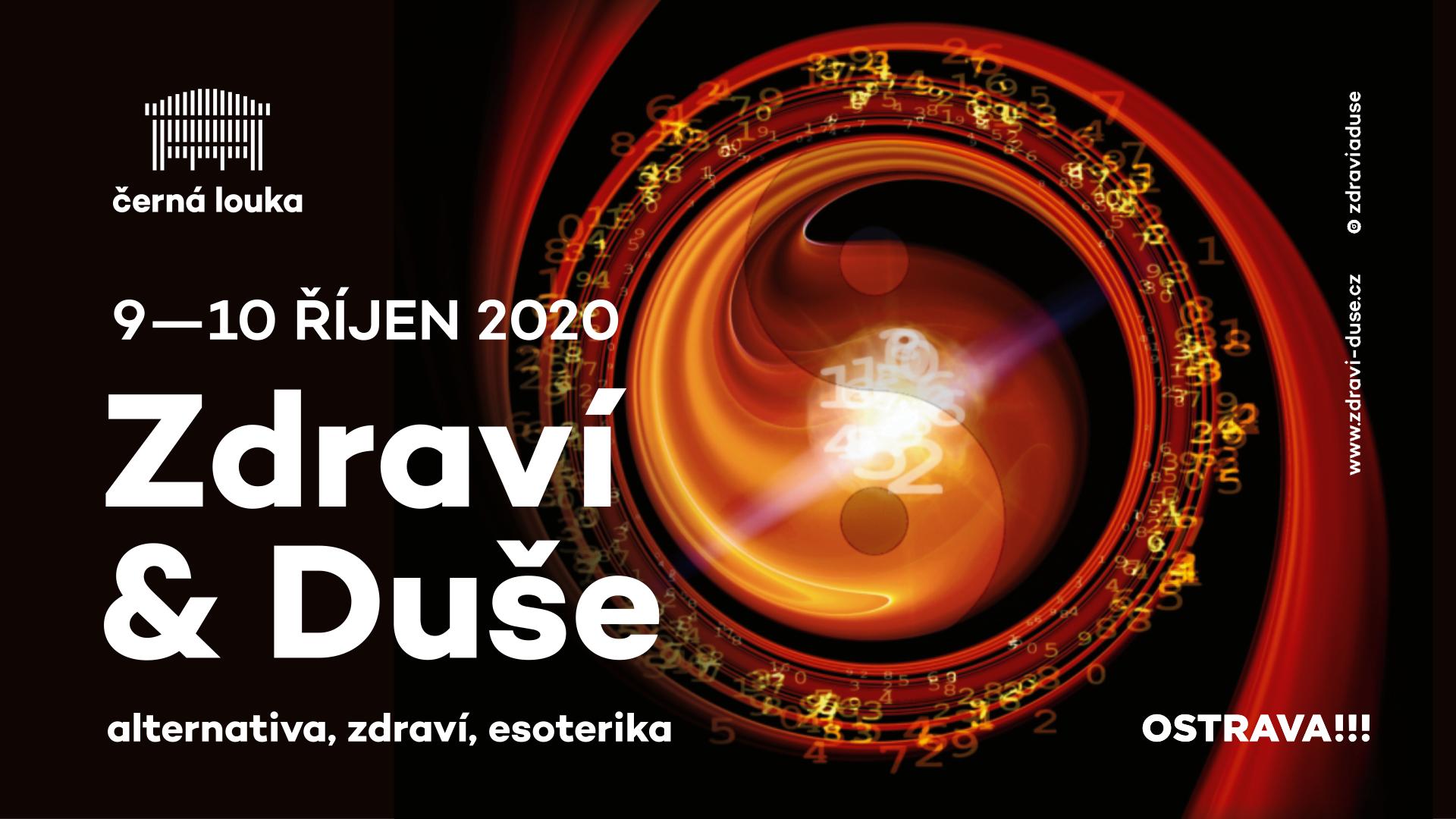 Nový Fénix | Festival Zdraví&Duše: 2 dny plné zdraví, alternativní medicíny i esoteriky.