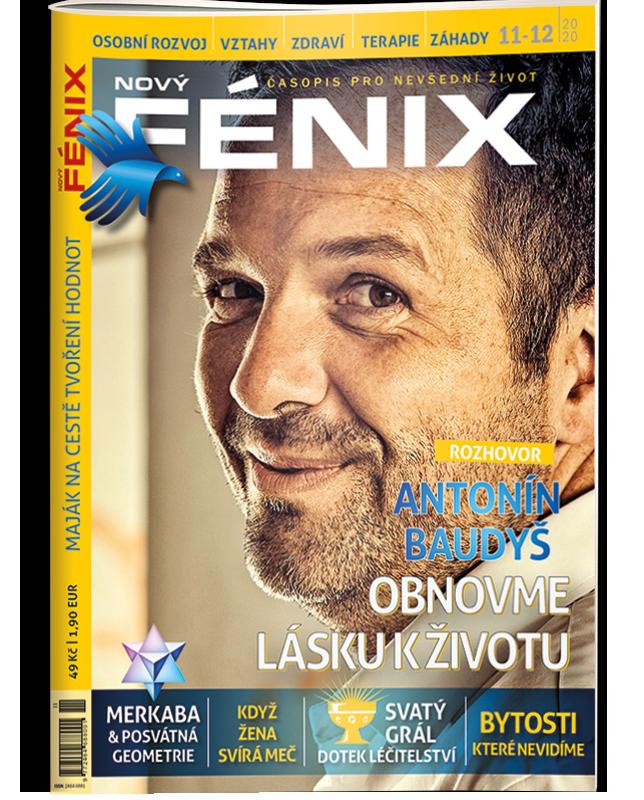 Nový Fénix 11-12/2020