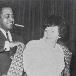 Betty a Barney Hillovi