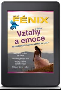 Fenix 2020 Vztahy a emoce