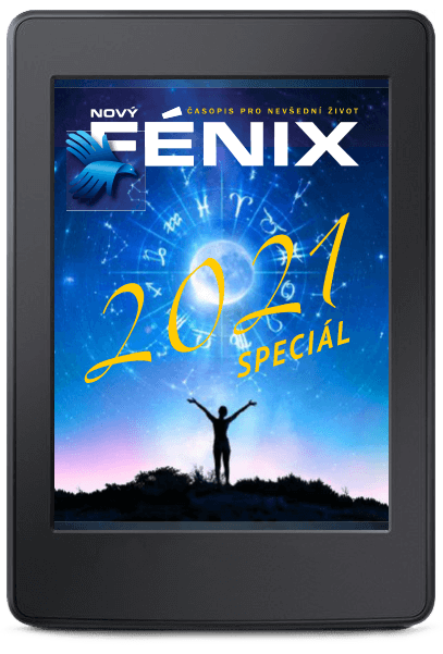 Fenix special 2021 obal 1