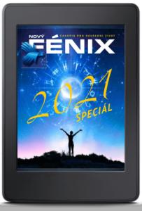 Fenix special 2021 obal