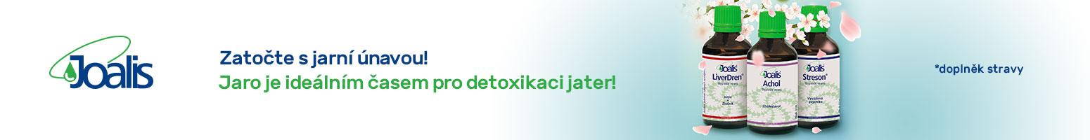 Joalis Jarni Detox 1550x200