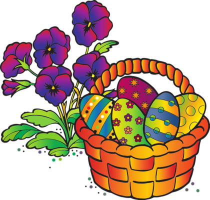 FIALKA: Léčivý posel sílícího jara a blížících se Velikonoc | Nový Fénix