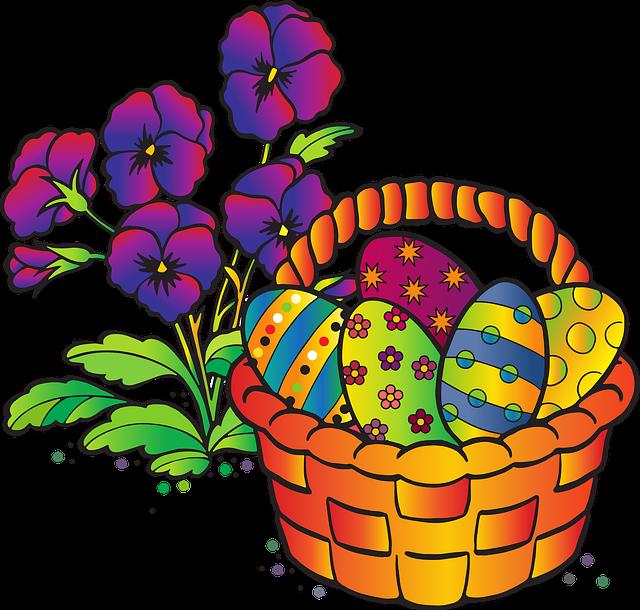 FIALKA: Léčivý posel sílícího jara a blížících se Velikonoc