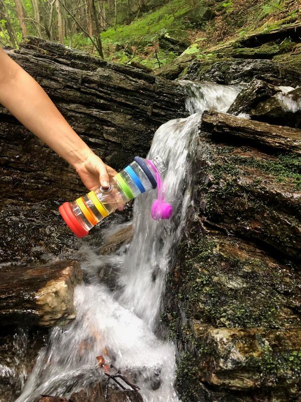 Nový Fénix | Zázraky, které umí jen voda