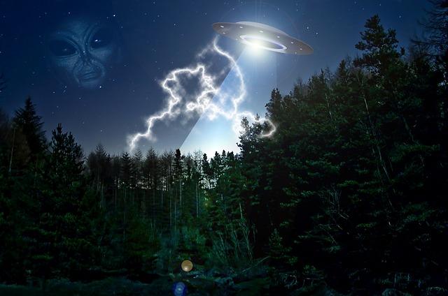 UFO existuje – konec zatajování a zkreslování skutečností